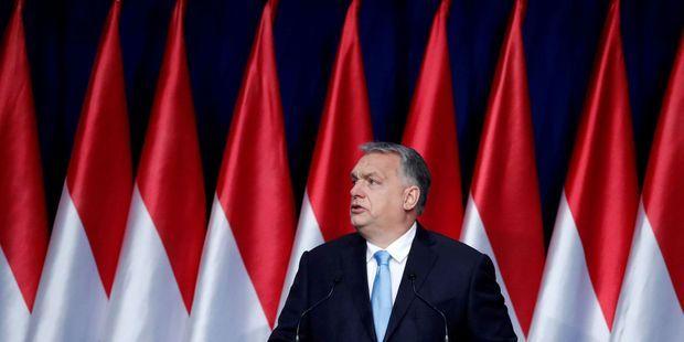 La Hongrie consacre 4,8 % de son PIB aux politiques familiales
