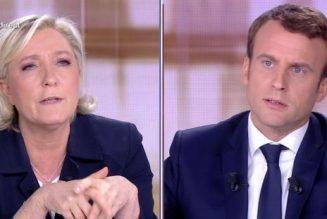 """Jérôme Fourquet : """"Dans 3 ans, je ne vois pas une finale entre le candidat de droite et le candidat PS"""""""