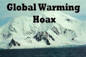 Origine anthropique du réchauffement de la planète : il y a bien des scientifiques dissidents
