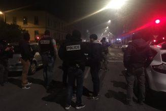 Nuit d'émeute à Grenoble. Aucune interpellation