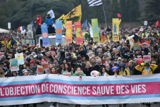 Tentative insidieuse de supprimer la clause de conscience au parlement