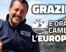 L'union des droites remporte une nouvelle victoire au sud de l'Italie