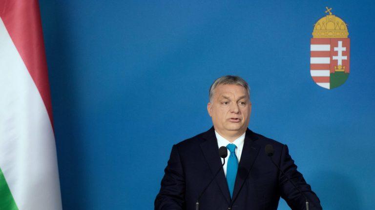 Viktor Orban demande au lobby LGBT de laisser les enfants tranquilles