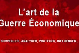 Guerre économique : où est Monsieur Macron ?