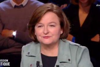 Nathalie Loiseau ferait mieux d'assumer, comme tous les ex-trotskistes et maoïstes