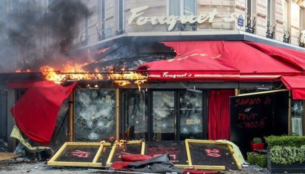 Avec Marine Le Pen, ce sera le chaos nous disaient-ils