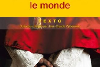 Ces 12 Papes qui ont bouleversé le monde par Christophe Dickès