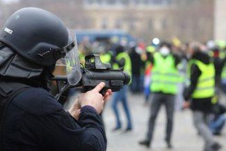 Tir de LBD : l'Etat condamné à verser près de 50 000 euros