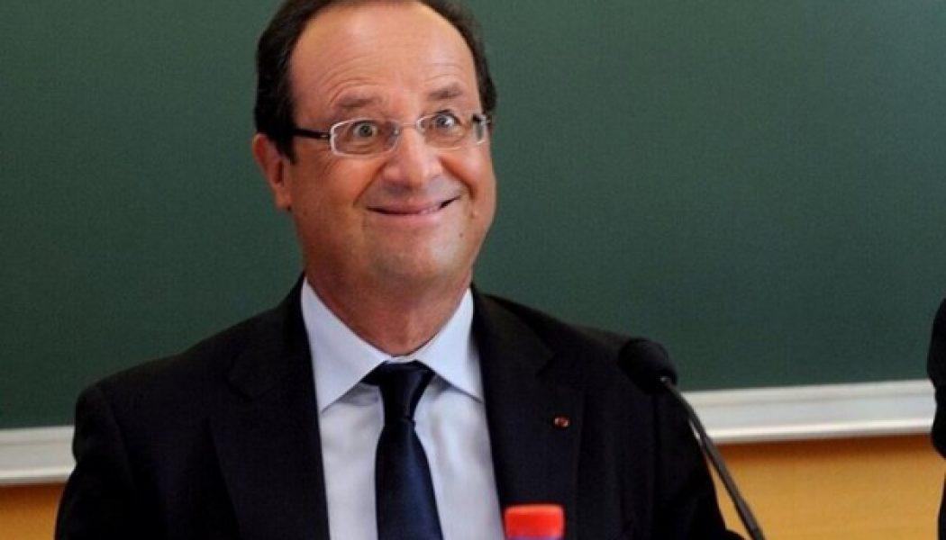 François Hollande : «L'extrême droite arrivera au pouvoir en France un jour»