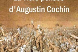 La Révolution a créé la politique, processus d'action du pouvoir d'Etat en fonction de mots d'ordre élaborés en des sociétés de pensée