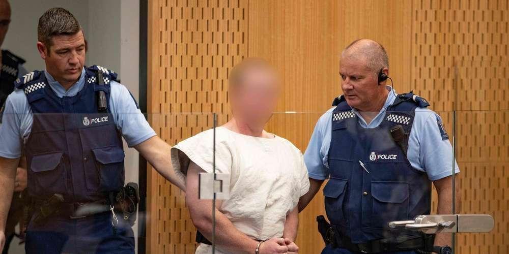 Nouvelle-Zélande : le terroriste est d'extrême-gauche