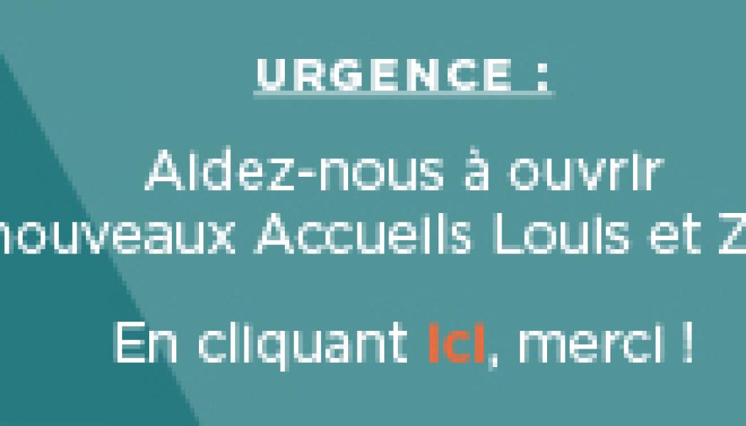 d1e9512ad383f Ouverture de nouveaux centres d Accueil Louis et Zélie en France ...