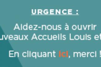 Ouverture de nouveaux centres d'Accueil Louis et Zélie en France