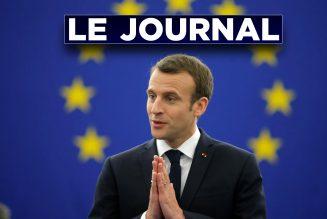 Macron : l'Européen au service des lobbys ?