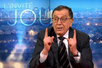 Jean-Claude Martinez : immersion dans les coulisses du Parlement européen