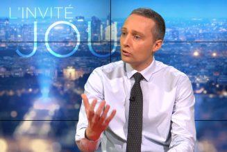 """Gilles Ardinat : """"Blanquer, maître de l'enfumage"""""""