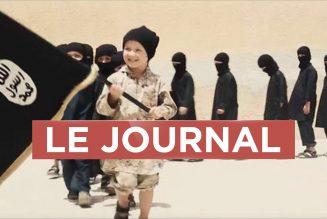 Enfants du djihad : quand la France perd leur trace