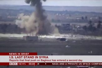 L'illisible stratégie américaine en Syrie