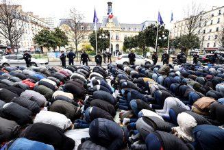 """Zemmour : """"Nous sommes en voie de libanisation. Progression des musulmans sur les chrétiens"""""""