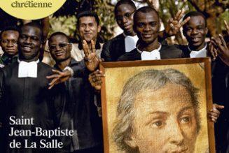 Elie Semoun :  je me suis trouvé une deuxième famille à l'abbaye de Sénanque
