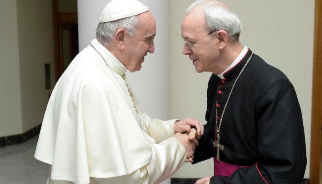 Pape François : la diversité des religions n'est que la volonté permissive de Dieu