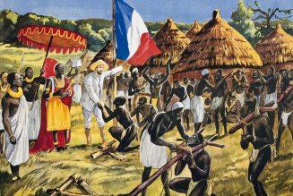 Le colonialisme, une oeuvre civilisatrice
