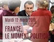 Hervé Juvin aux mardis de Politique Magazine