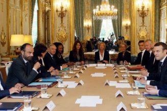 Des anciens membres de « groupuscules d'extrême droite » à la table du Conseil des ministres