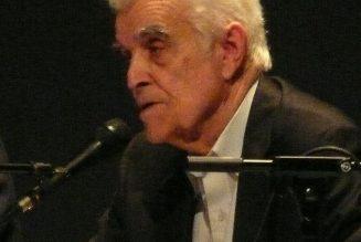 René Girard philosophe politique malgré lui par Jean-Marc Bourdin