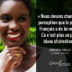 Rokhaya Diallo confirme l'existence du Grand remplacement…