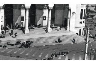 """Rue d'Isly, le 26 mars 1962 : """"Halte au feu ! Mon lieutenant, un peu d'énergie, mon Dieu ! Halte au feu !"""""""