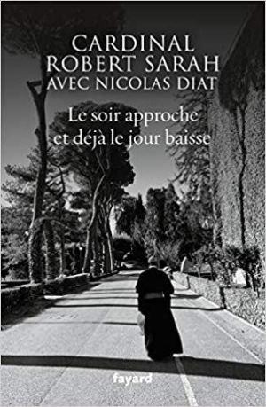 Le livre très politique du cardinal Sarah : Macron désigné comme symbole du dirigeant mondialiste soumis aux puissances d'argent