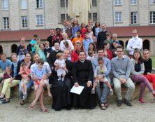 Session Familiale avec la Fraternité Saint-Pierre
