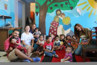 """""""A Ezbet El Nakhl, les parents ne s'occupent pas de leurs enfants."""""""