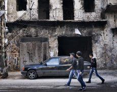 Conséquences de la guerre au Liban