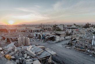 Fuir Daesh, de Sinjar à Erbil