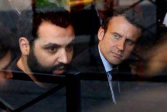 """Le conseiller «banlieues» d'Emmanuel Macron mis en examen pour """"menaces de mort"""" et """"harcèlement moral"""""""