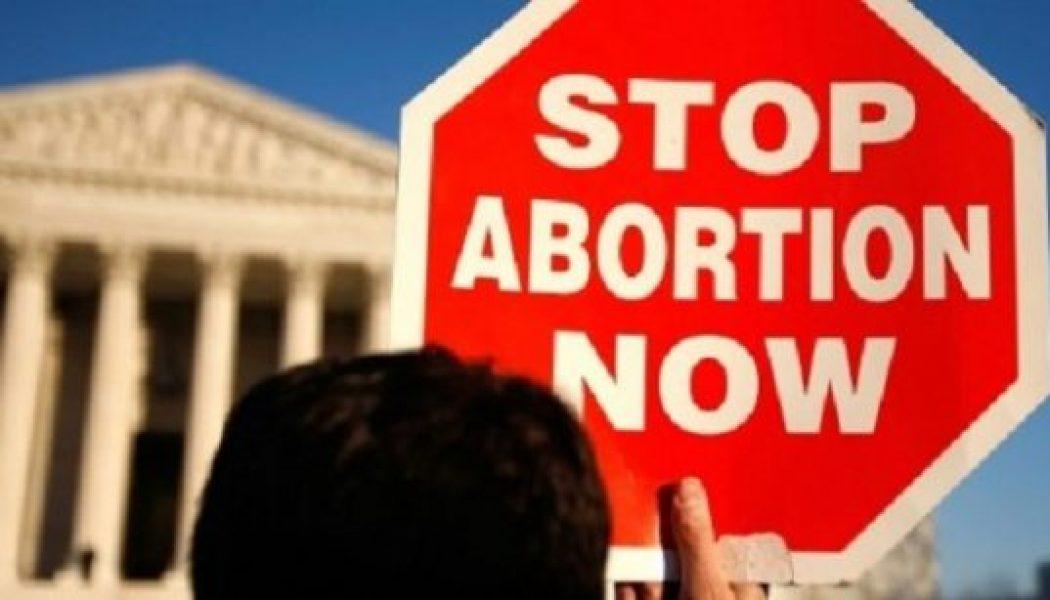 Aux Etats-Unis, les défenseurs de la vie veulent l'abolition de l'avortement
