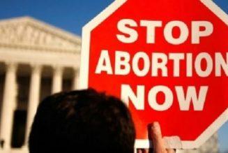 L'avortement s'invite donc dans la campagne électorale américaine à l'initiative de Donald Trump