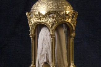 La Sainte Coiffe de Cahors