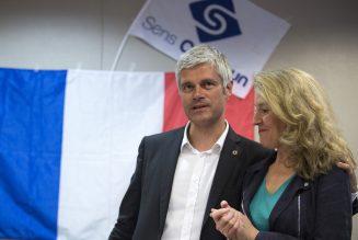 Au parlement européen, Wauquiez soutient Didier plutôt que Bellamy [Addendum]