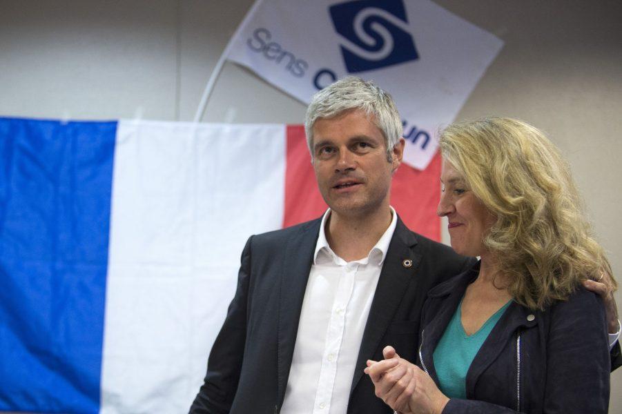 Laurent Wauquiez estime que Sens Commun n'est pas une force politique