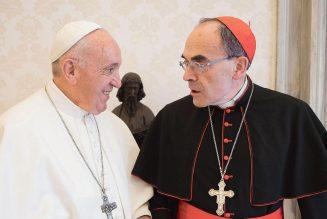 Démission du cardinal Barbarin : le pape attendrait les suites de l'appel