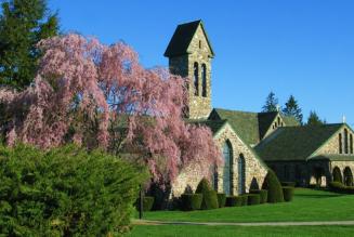 L'abbaye de Spencer : les premiers trappistes américains