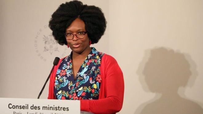 Double nationalité : Sibeth Ndiaye a-t-elle fait preuve de patriotisme envers la terre de ses pères ?