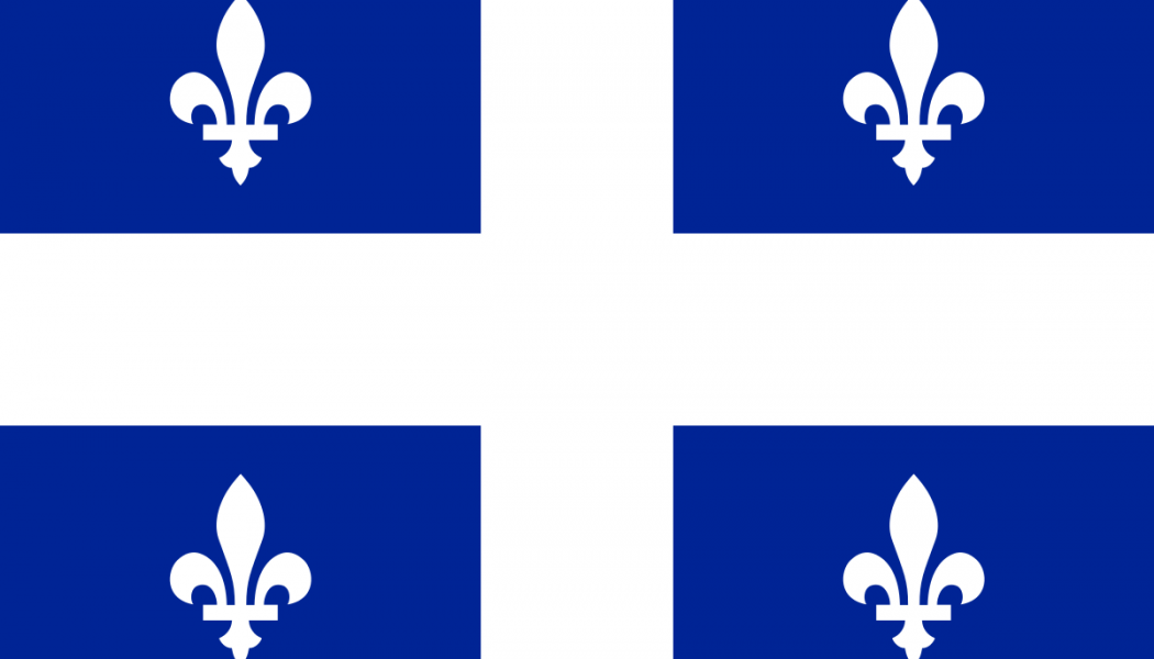 L'apostasie du Québec