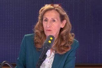 Le ministre de la justice annonce qu'il y a plusieurs catégories de citoyens en France