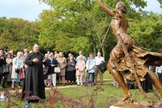 Une statue de Jeanne d'Arc bientôt érigée en Russie
