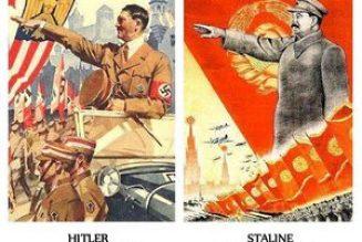 Le fascisme et le nazisme sont des phénomènes de gauche