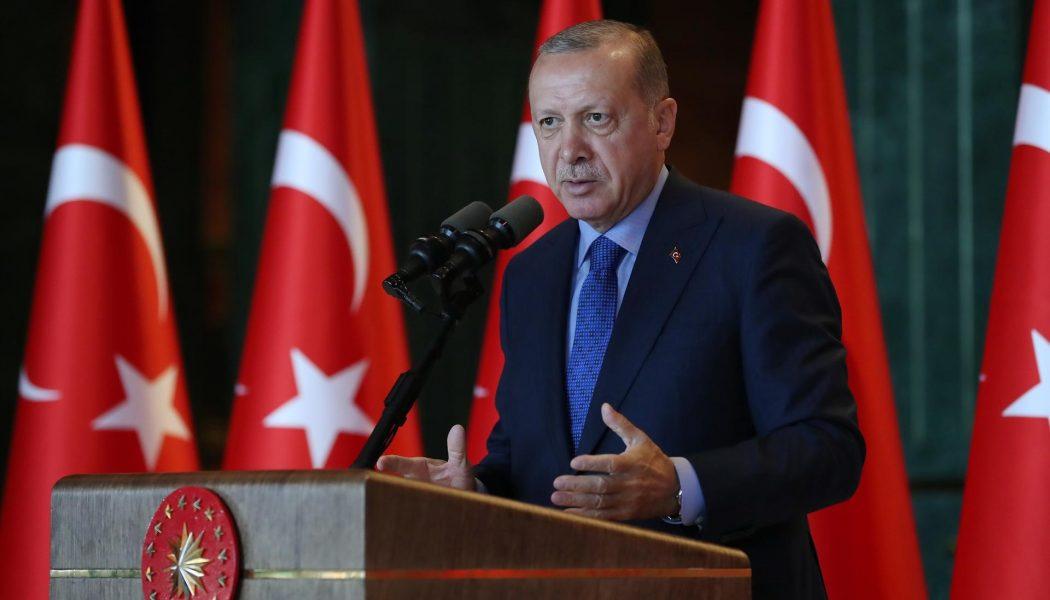 Le début de la fin pour Erdogan ?